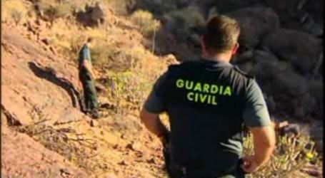 El cadáver encontrado en La Aldea puede ser de la suiza desaparecida en 2012