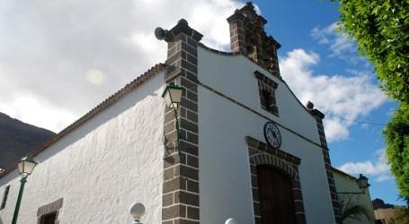 Mogán destina 227.000 euros para la rehabilitación de la iglesia de San Antonio