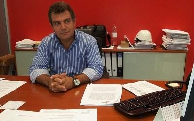 Ignacio Casteleiro aspira a presidir el PP de San Bartolomé de Tirajana