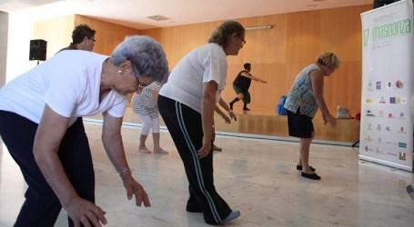 18Masdanza pondrá a bailar a los mayores y a los estudiantes de Maspalomas