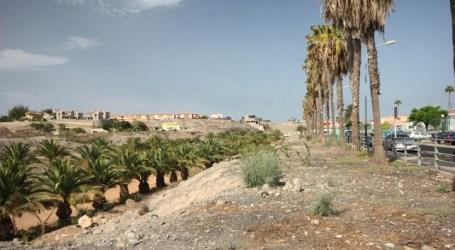 'Sonneland' mejorará su aspecto con jardines y aparcamientos