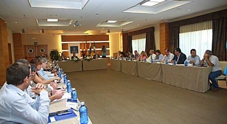 El Cabildo de Gran Canaria aumentará anualmente la partida para los municipios