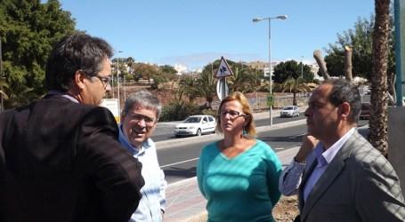 El Cabildo de Gran Canaria da luz verde a dos nuevas obras en San Bartolomé de Tirajana