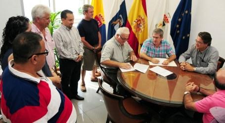 San Bartolomé de Tirajana potenciará gratuitamente las relaciones sociales y económicas