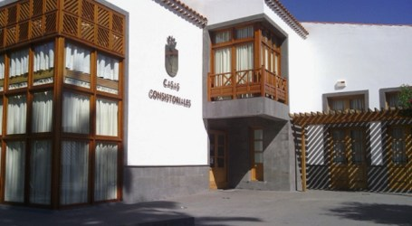 El PP de Santa Lucía denuncia el excesivo gasto de NC en comunicación y protocolo