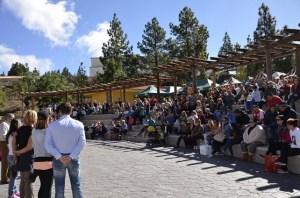 Tunte vivió un intenso y participativo segundo Encuentro Vecinal