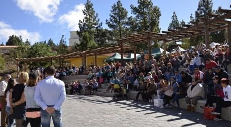 Tunte fue escenario de un intenso y participativo II Encuentro Vecinal