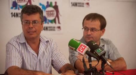 """IUC considera que el popular Manuel Fernández es un """"descerebrado"""" y un """"hipócrita"""""""