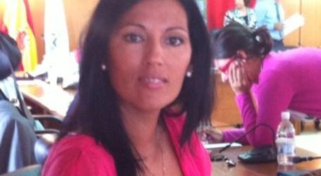 Meli Herrera asegura que no ha recibido ofertas de ningún partido