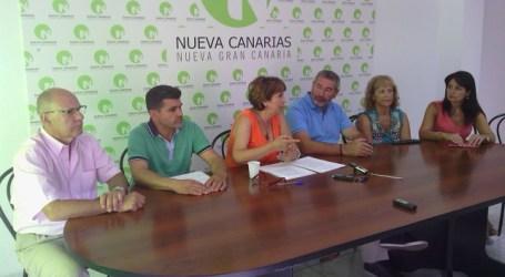 """NC denuncia """"empadronamientos ilegales"""" en San Bartolomé de Tirajana"""