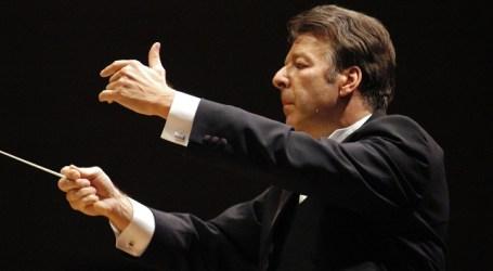 """La OFGC ofrece """"Del primer Wagner al último Strauss"""", con Ruzicka en el podio"""