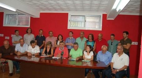El PSOE de Gran Canaria rechaza la Ley de las Administraciones Públicas