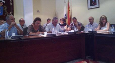 El pleno de Mogán aprueba la financiación del Plan de Modernización