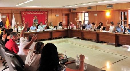 PSOE, NC y Compromiso por SBT denuncian oficialmente las irregularidades del PP-AV