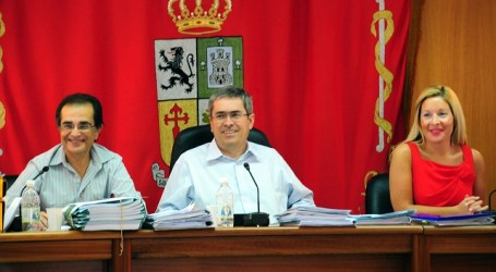 Las inversiones de San Bartolomé de Tirajana pasarán de 585.646 euros a 5 millones