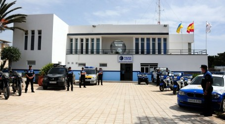Intervenidos 4.000 folletos de excursiones ilegales a ticketeros en Playa del Inglés