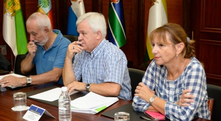 NC destaca el acuerdo insular para reformar la Ley Turística que se llevará al Parlamento