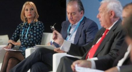 """Australia Navarro afirma que """"el interés general de Canarias en Europa está en el ADN del PP"""""""