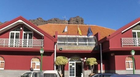 El grupo de gobierno de Mogán rechaza la moción del PSOE en contra de los PGE para Canarias