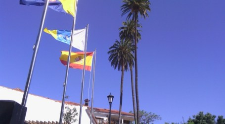 Santa Lucía baja la factura del agua y los impuestos de la contribución y terrazas