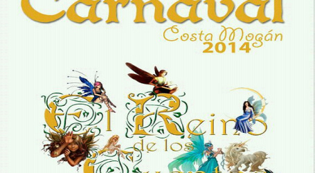 El Carnaval Costa Mogán 2014 presenta su cartel en la World Travel Market