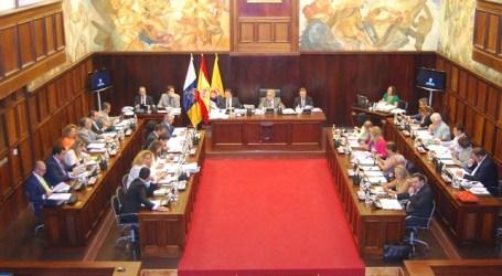 El Cabildo de Gran Canaria saca notable en el Índice de Transparencia