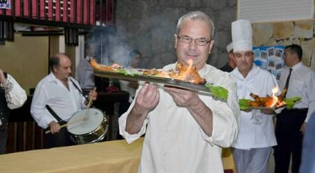 San Bartolomé de Tirajana y Segovia celebran los 17 años de hermanamiento