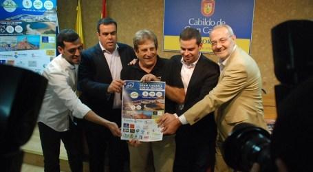 La Vuelta Cicloturista Internacional Costa Mogán celebra sus bodas de plata