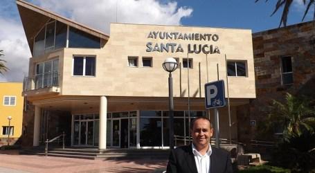 El Cabildo finaliza las obras de rehabilitación del tanatorio de Vecindario, en Santa Lucía
