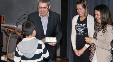 San Bartolomé de Tirajana entrega los galardones de los concursos literario y de cómic