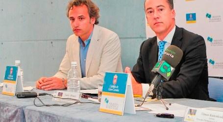 El Cabildo de Gran Canaria destinará en 2014 un total de 22,5 millones a Cultura