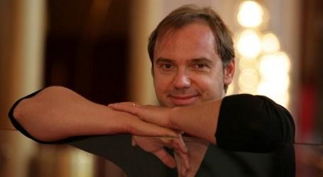 Sebastian Lang-Lessing debuta al frente del Coro y OFGC