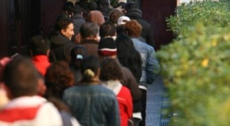 Baja el número de parados en Canarias en 931 personas
