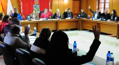 El pleno tirajanero reitera su negativa a privatizar un suelo público en Playa del Inglés