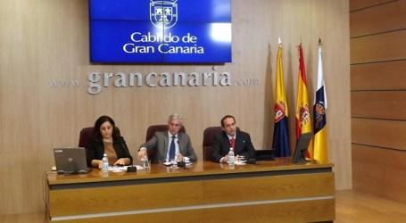 San Bartolomé de Tirajana recibirá del Cabildo 710.000 euros para obras en 2014