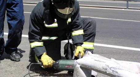 Los bomberos de Maspalomas realizaron 430 intervenciones durante 2013