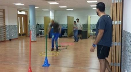 Mogán inicia los talleres de prevención para personas con discapacidad