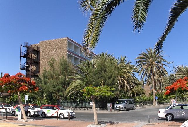 Hotel Oasis Maspalomas, en San Bartolomé de Tirajana