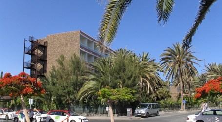 El Cabildo de Gran Canaria incentivará la contratación en el sector de la construcción
