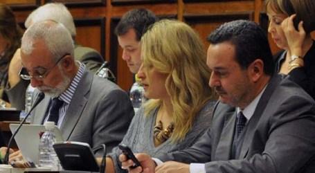 El PSOE pide al Cabildo de Gran Canaria apoyo para las escuelas artísticas