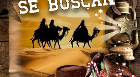 """Maspalomas ambientará la Cabalgata de Reyes como fiesta infantil del """"Lejano Oeste"""""""
