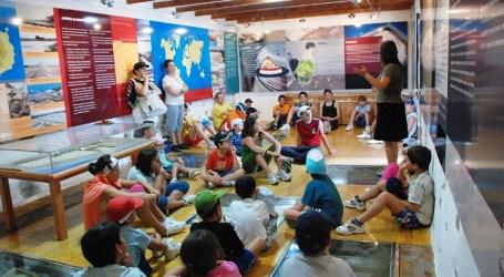El programa de Medio Ambiente llega a más de 3.000 alumnos de Santa Lucía