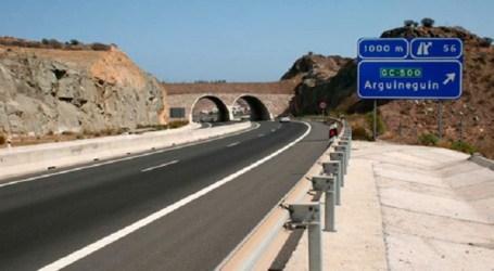 """Gran Canaria pondrá en marcha """"el mayor plan de asfaltado de su historia"""""""