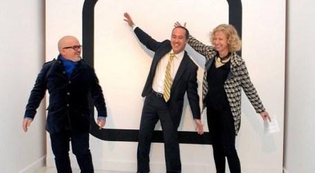 """El """"5º Aniversario TOK"""" abrió el programa expositivo de 2014 del CAAM"""
