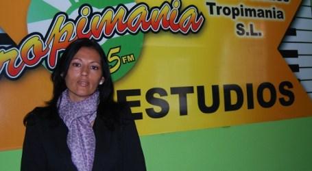 Meli Herrera invita a Nardy Barrios a que deje de creer en los cuentos de hadas