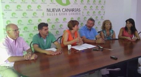 """San Bartolomé de Tirajana se une contra la """"pobreza energética"""" en apoyo a las familias"""