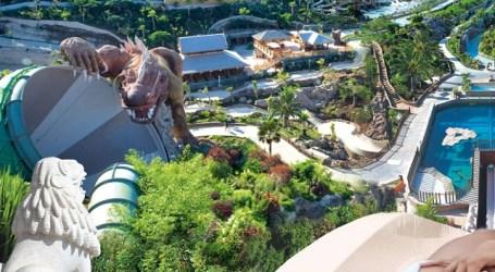 Kiessling abrirá en Maspalomas uno de los mayores y más modernos parques acuáticos de Europa