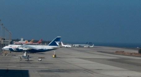 IUC dice que las pistas aeroportuarias canarias están al 27 por ciento de su capacidad