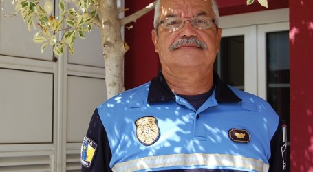 El alcalde de Mogán nombra a Andrés Saavedra nuevo jefe de la Policía Local