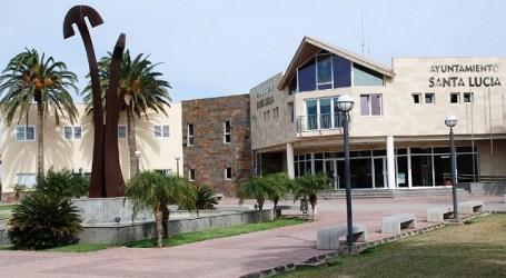 Sitca multiplica por cuatro su presencia en el Ayuntamiento de Santa Lucía